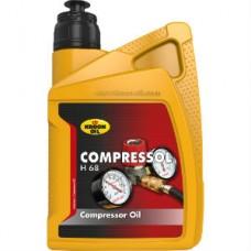 Compressorolie H68 1ltr 02218 ve 1 stks