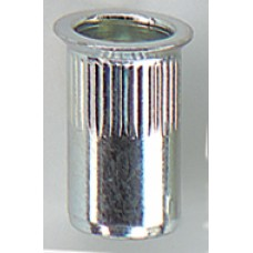 Blindklinkmoer verzonken kop open elvz M10x24,0 rb 4,5-7,5 ve 250 stks
