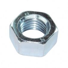 Zeskantmoer DIN934 ISO4032 Elvz