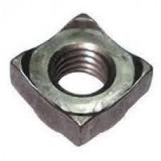 Vierkantlasmoer DIN928 staal