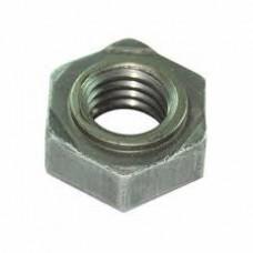 Zeskantlasmoer DIN929 staal
